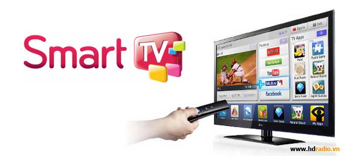 Phụ kiến biến Tivi thường thành Smart Tivi
