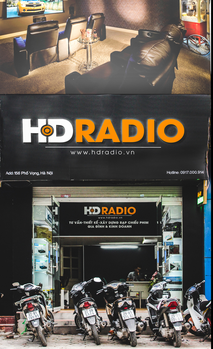 Tại Sao Nên Chọn Mua Các Sản Phẩm Android Box Tại HDRADIO
