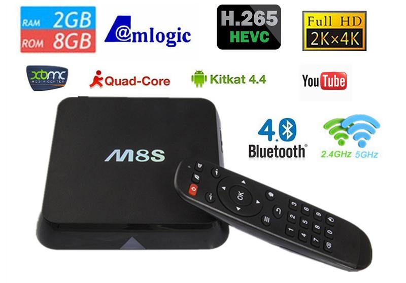 Tổng Hợp 5 Android TV Box Bán Chạy Nhất Tháng 8