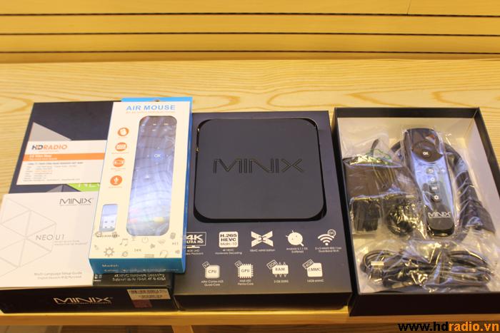 Tổng hợp Android TV Box có RAM 2Gb giá rẻ đáng mua nhất.