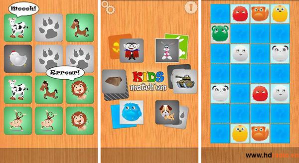 Những ứng dụng Android TV Box dành cho trẻ em
