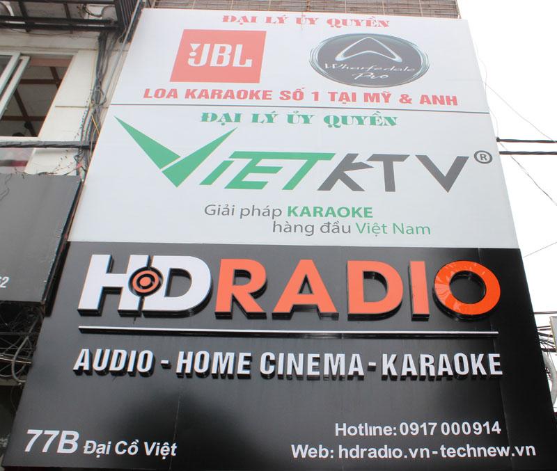 HDRadio Việt Nam