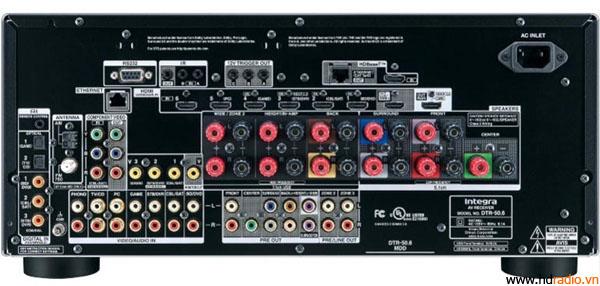 Integra DTR-50.6