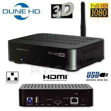 Đầu HD - HD Player