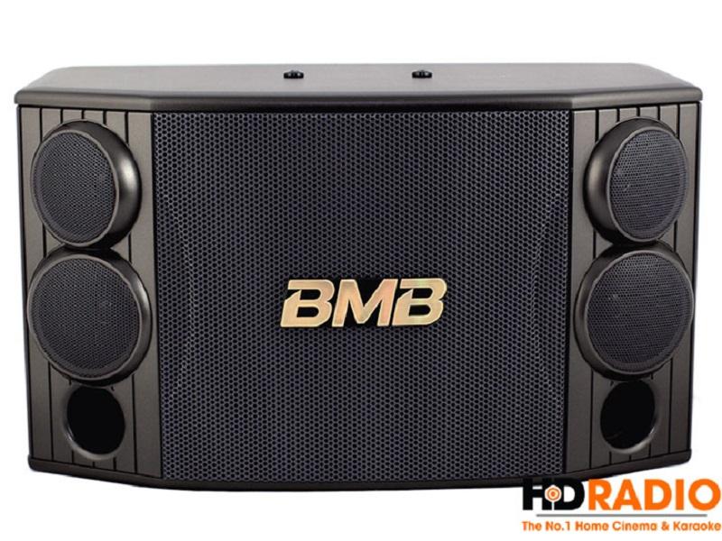 loa karaoke bmb csd-880se