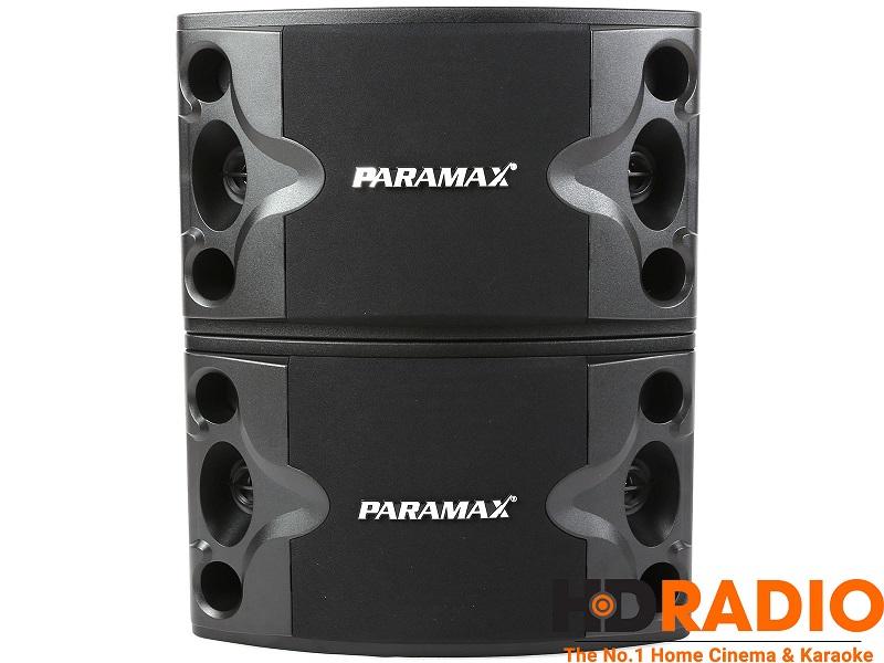 loa karaoke paramax
